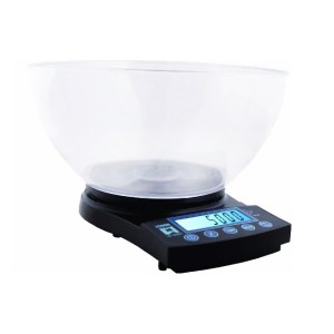 MyWeigh iBalance 5000 do 5kg / 1g