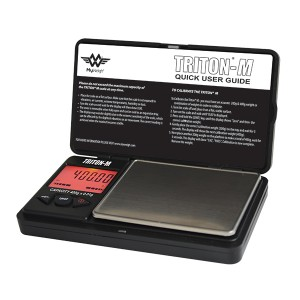 MyWeigh Triton-Mini do 400g / 0,01g