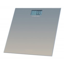 MyWeigh Elite Stříbrná do 180kg / 100g