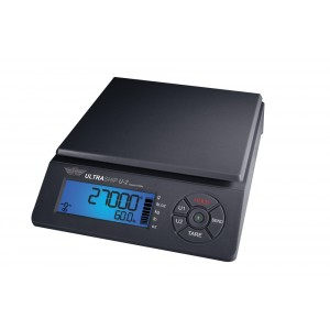 MyWeigh ULTRASHIP U2 do 27kg / 2g / 5g