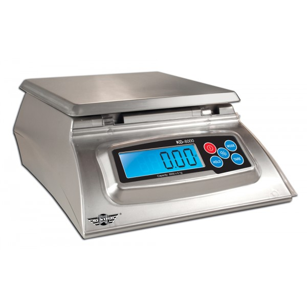 MyWeigh KD-8000 do 8kg / 1g