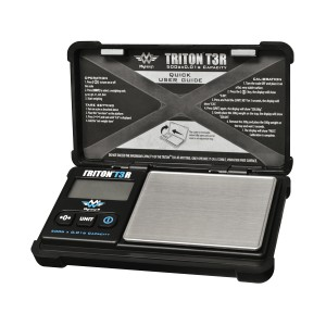 MyWeigh Triton T3R do 500g / 0,01 g